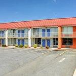 Motel 6 Mt Jackson/Shenandoah Valley
