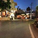 Foto van Olivi Restaurant