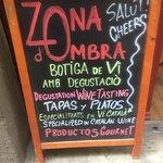 Bild från Zona d'Ombra