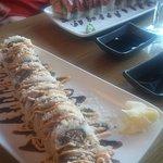 Fusion N'Rolls Sushiの写真