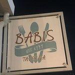 Photo de Babis Taverna