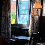 Foto de The Hind's Head, Bray