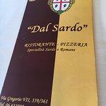 Bilde fra Dal Sardo