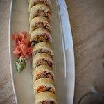 Jumbo Shrimp Tempura Roll