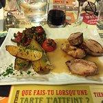 Foto de Restaurant Les Artistes