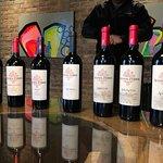 Excelentes vinhos
