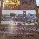 Foto van Titletown Brewing Company