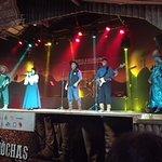 Show de tradição Gaúcha.
