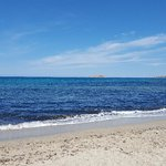 Фотография Li Feruli Beach