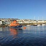 Foto de The Harbour Bistro
