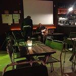 Fotografie: The Bowery Bar