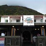 Long Haul Grill, Saba Island