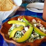 Photo of El Jakal seafood