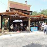 Φωτογραφία: Corfu Taxi Tours