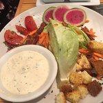 4th Street Salad Wedge