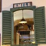 Photo de Rigo Wine bar and shop - Buffet