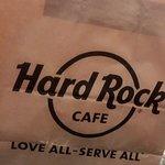Hard Rock Cafe Dubai