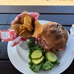 Photo of Lobsterville Grill