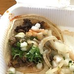 Food - Latin Market Photo