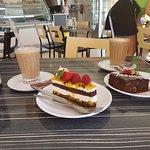 Foto van Caffe Creme Cafetaria