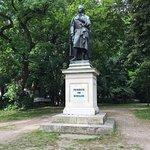 ภาพถ่ายของ Friedrich Schiller Denkmal