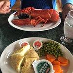 Bilde fra Seafood Stop