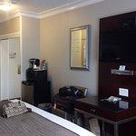 Bilde fra Capital City Center Hotel
