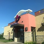 Taco Bell - convenient, healthy, vegetarian options!