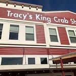 Bilde fra Tracy's King Crab Shack