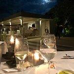 The Lombok Lodge 'Flavors' Restaurant resmi