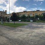 Bilde fra Joliet Prison