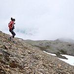 Grace Ridge Descent