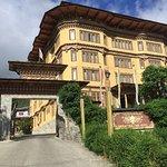 Foto de Namgay Heritage Hotel