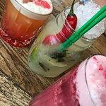 More cocktails
