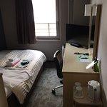 大阪天然温泉超级酒店照片