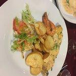 Billede af Restaurante A Broa