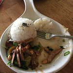 Foto de Bamboo Restaurant