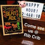 Rib Crib Wichita, KS