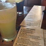 Moscow mule ale