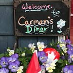 Welcome to Carman's Diner!