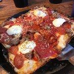 Brown Dog Pizzaの写真
