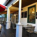 Riverboat Restaurant & Bar