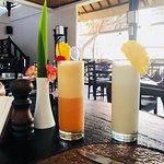 Foto de Asmara Restaurant & Lounge