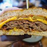 Bare Burger Hibernator