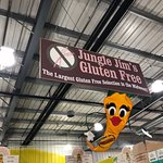 Bilde fra Jungle Jim's International Market