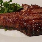 Bilde fra Gallagher's Steak House