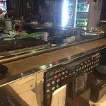Foto de Sushi Train