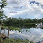 Clark's Fish Camp Foto