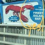 Foto de Warren's Lobster House
