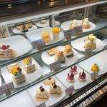 Bilde fra Nico's Cake House